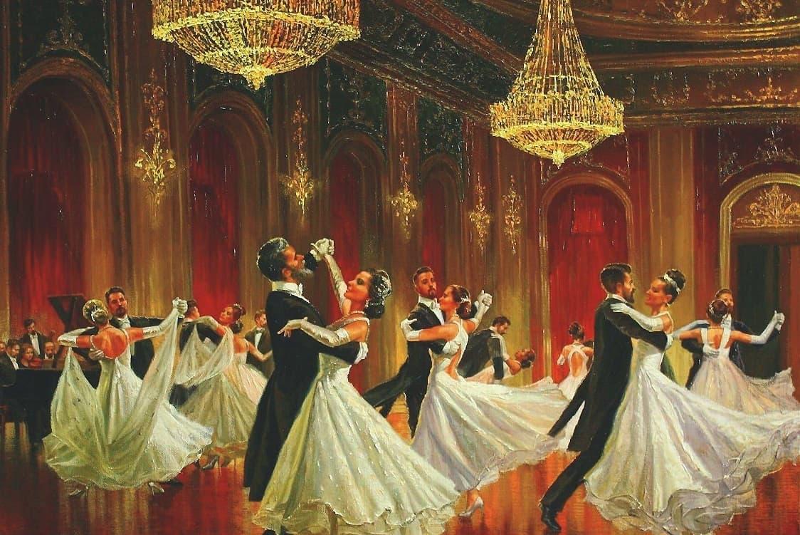 Ballroom culture
