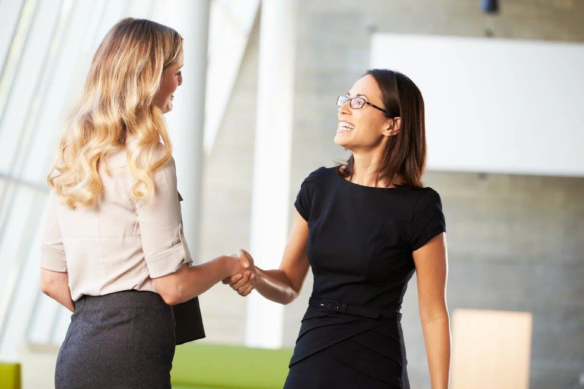 Деловой этикет: правила успешного бизнеса